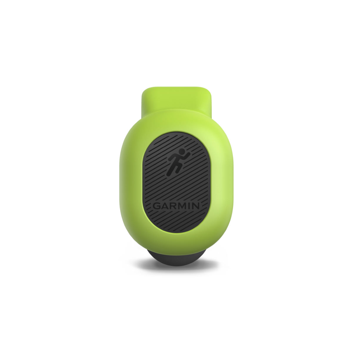 Running Dynamics Pod Garmin - One Size Jaune Compteurs GPS de running