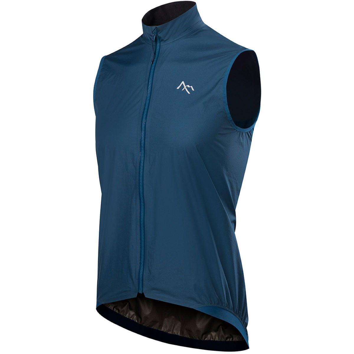 Gilet 7Mesh Resistance (coupe-vent, sans manches) - XL 2 Ball Blue
