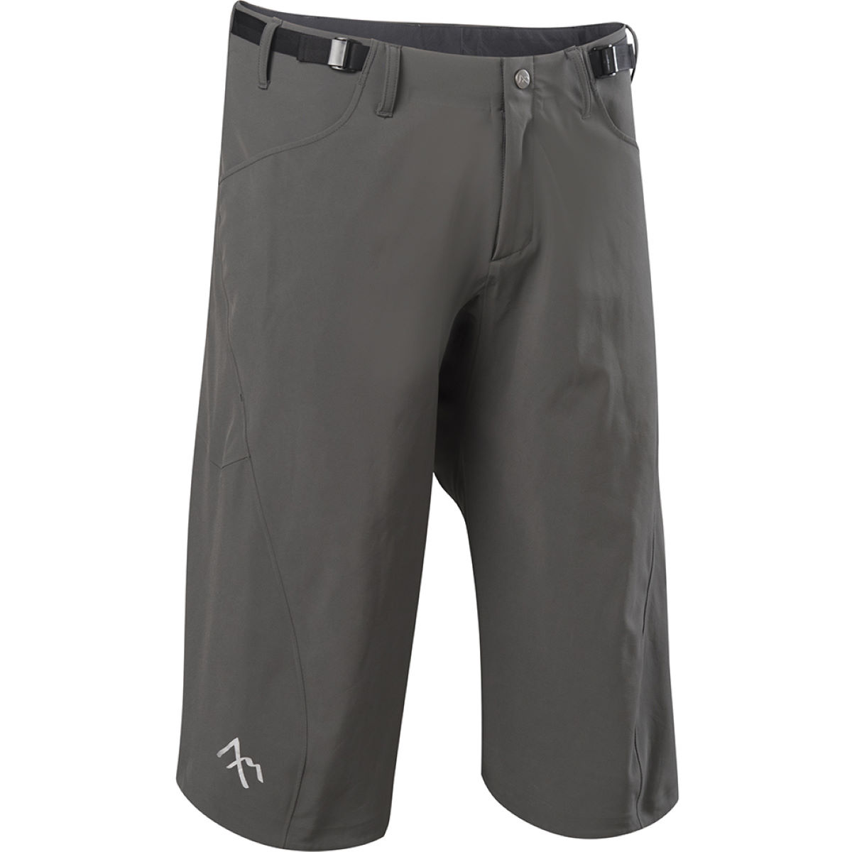 Short 7Mesh Recon - M Bad Ash Grey Shorts VTT