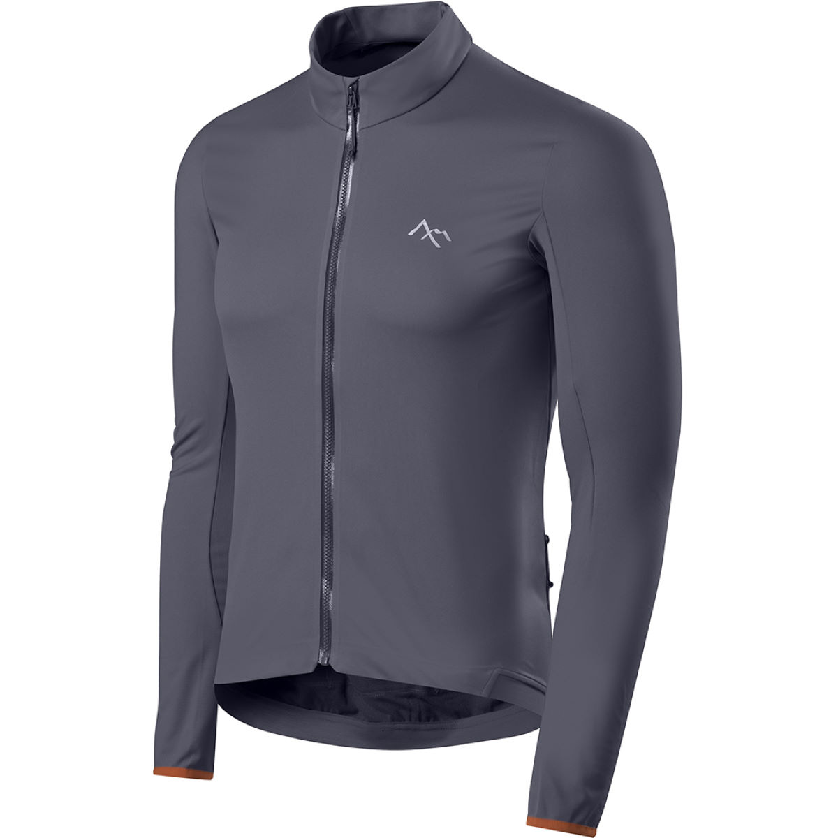Maillot 7Mesh Synergy (manches longues) - XL Ash