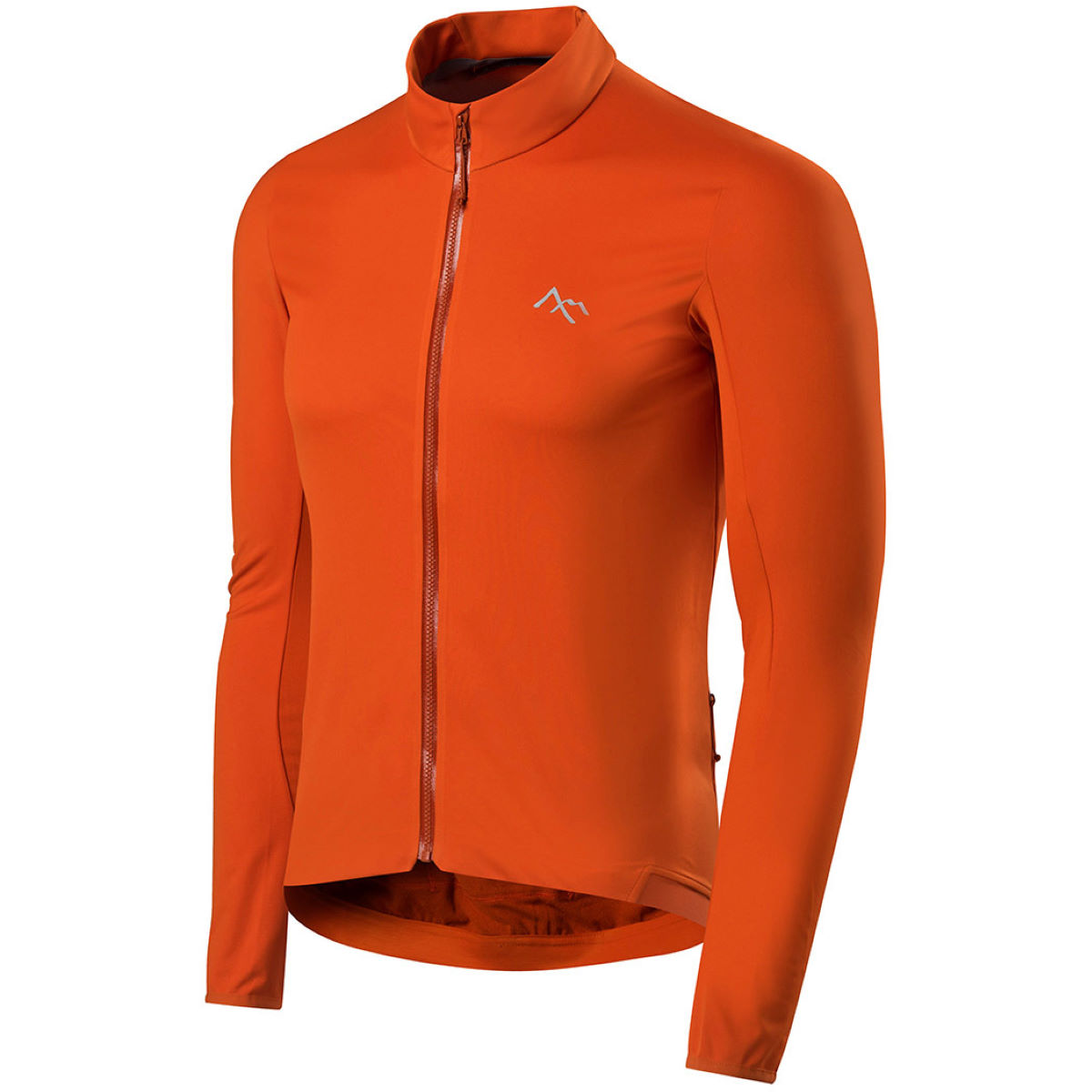 Maillot 7Mesh Synergy (manches longues) - 2XL Ember