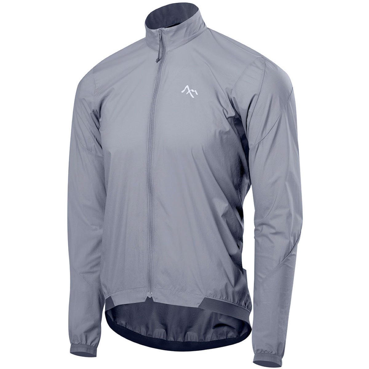 Veste 7Mesh Northwoods - 2XL Titane Coupe-vents vélo