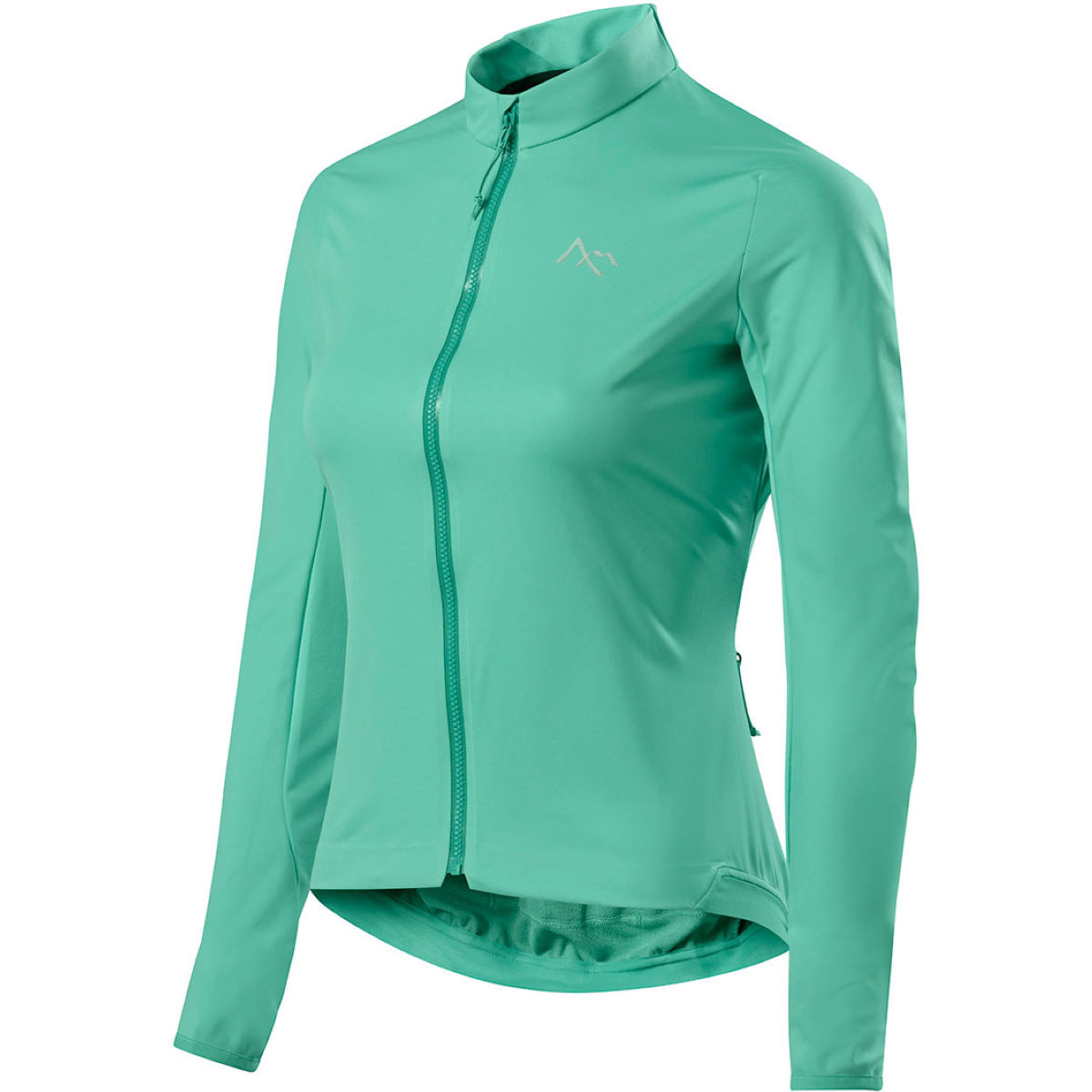Maillot Femme 7Mesh Synergy (manches longues) - L Emerald Maillots