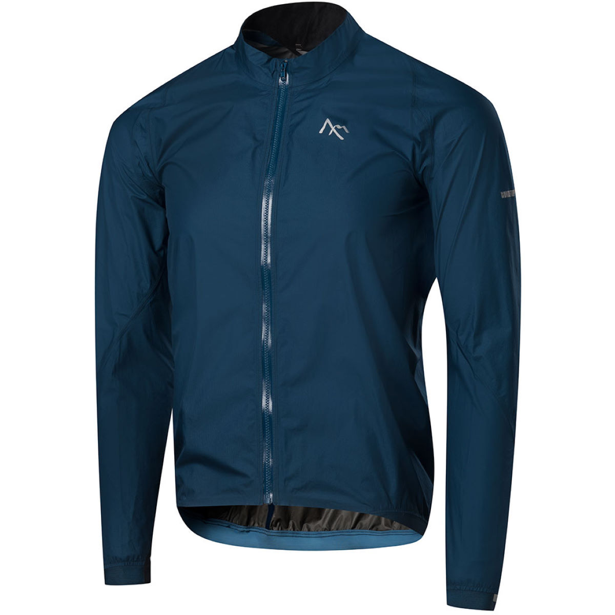 Veste 7Mesh Resistance - L 2 Ball Blue Coupe-vents vélo