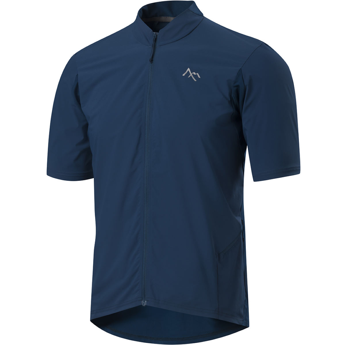 Maillot 7Mesh S2S (manches courtes) - M 2 Ball Blue