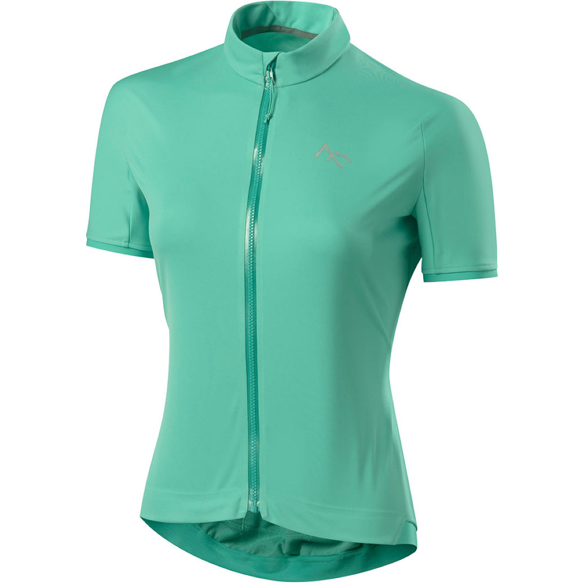 Maillot Femme 7Mesh Synergy (manches courtes) - XS Emerald Maillots