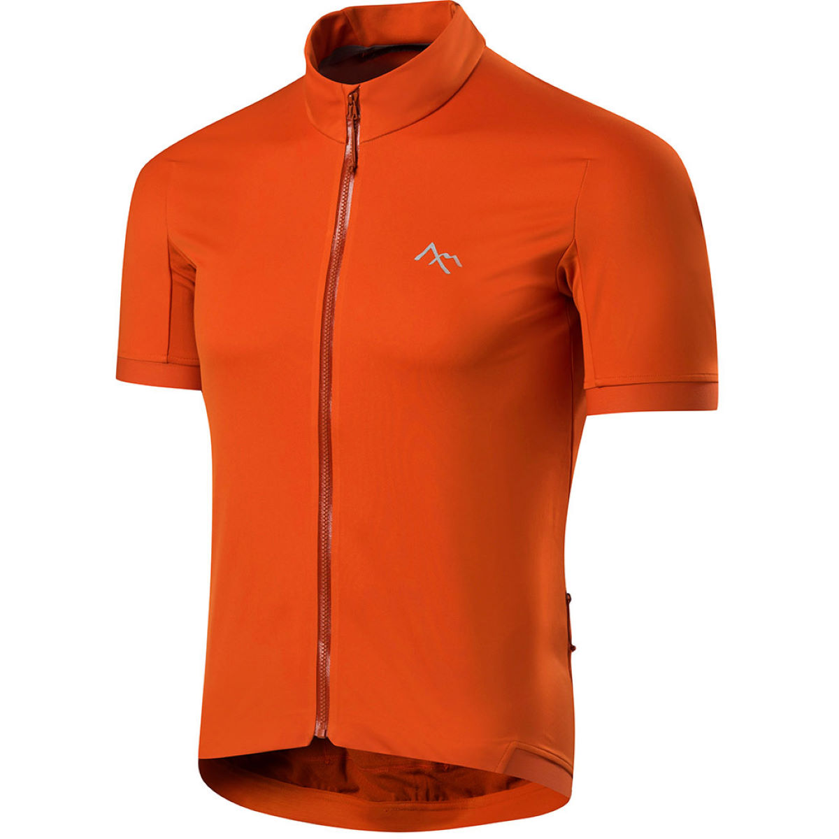 Maillot 7Mesh Synergy (coupe-vent, manches courtes) - XL Ember