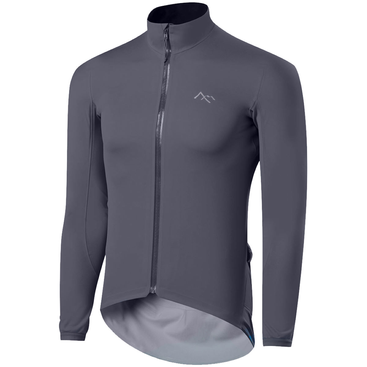 Maillot 7Mesh Corsa Windstopper Softshell - S Ash Coupe-vents vélo