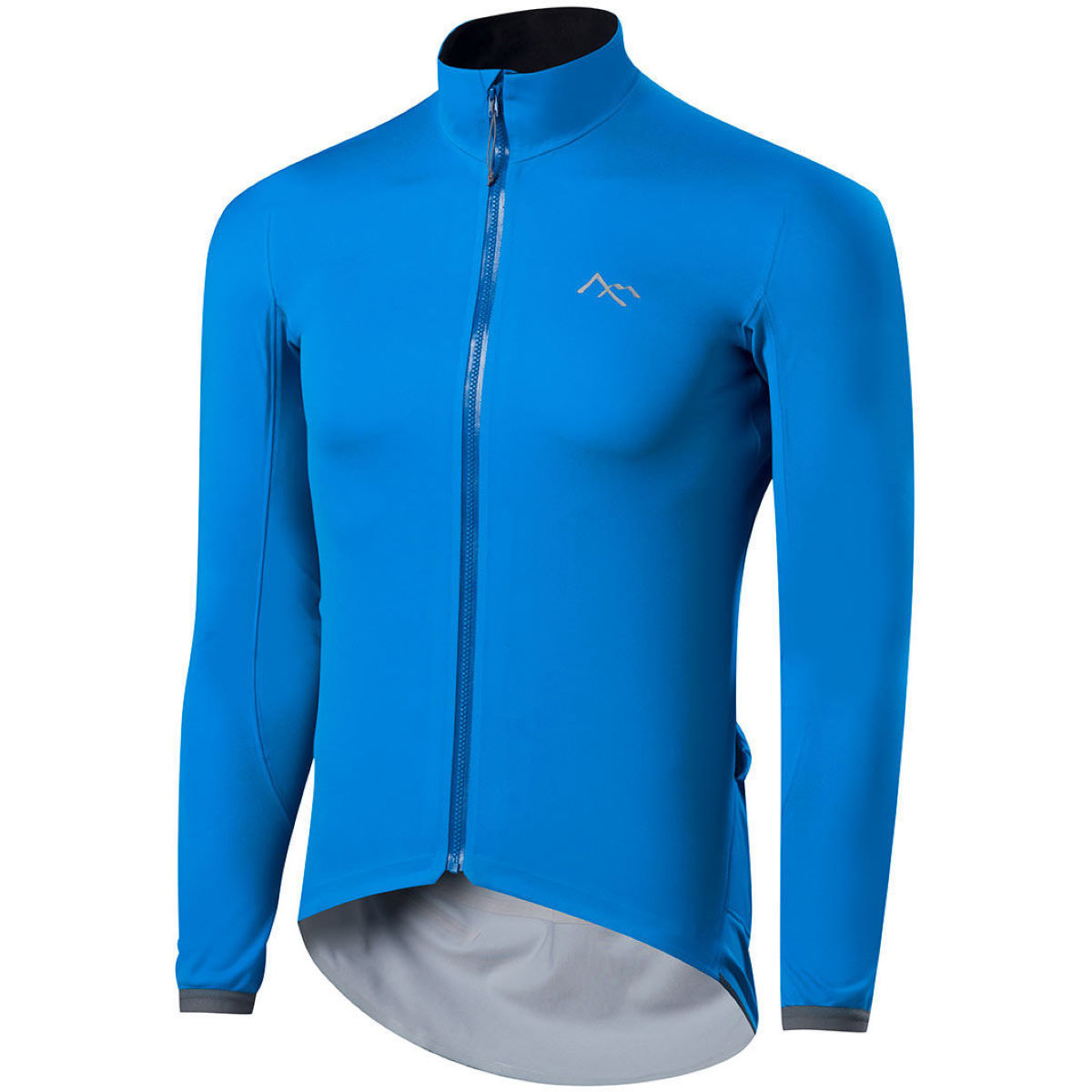 Maillot 7Mesh Corsa Windstopper Softshell - L Blue Ox Vestes