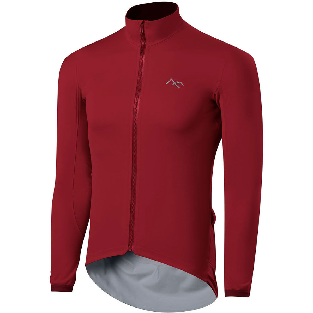 Maillot 7Mesh Corsa Windstopper Softshell - 2XL Carmine Red