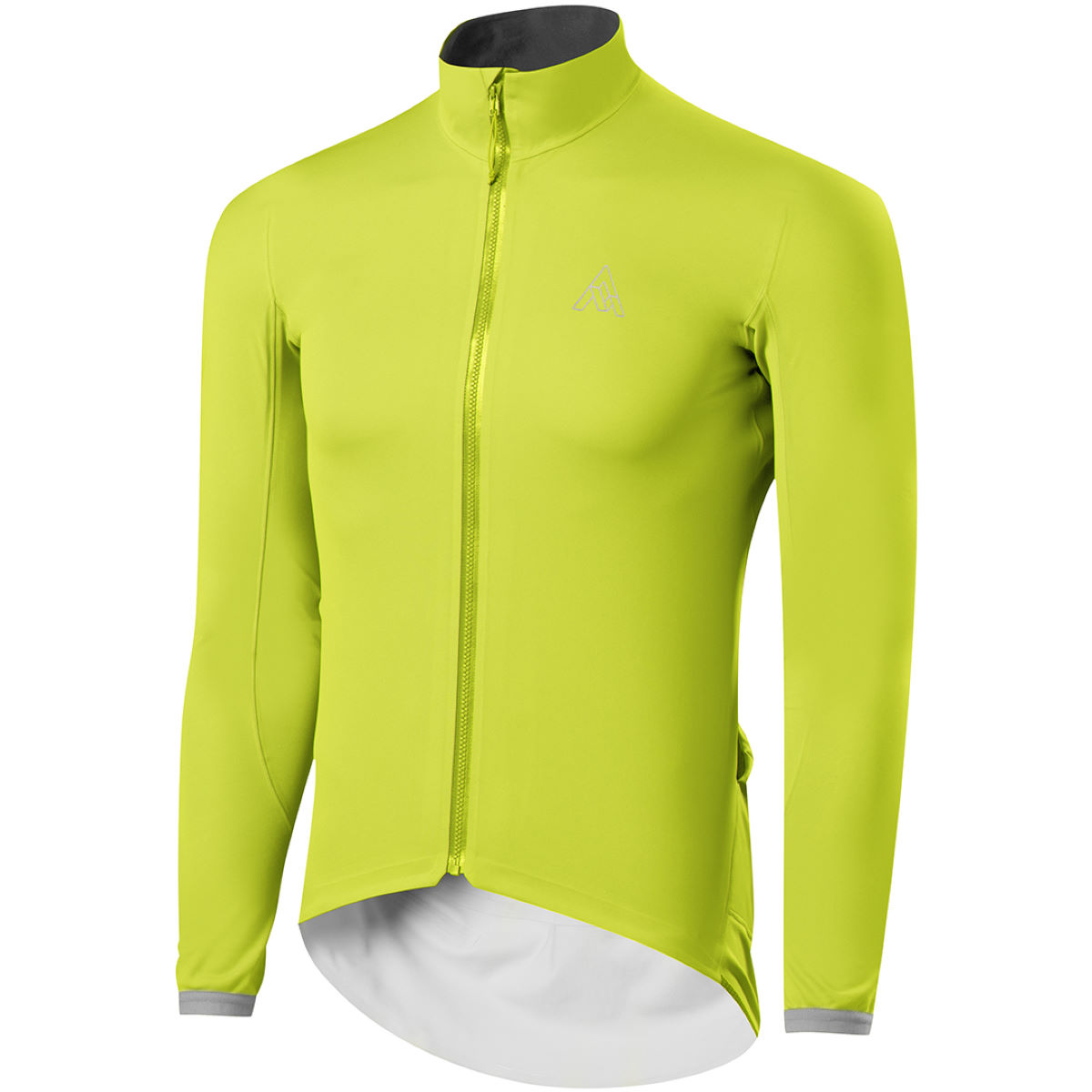 Maillot 7Mesh Corsa Windstopper Softshell - XL Highlighter Yellow