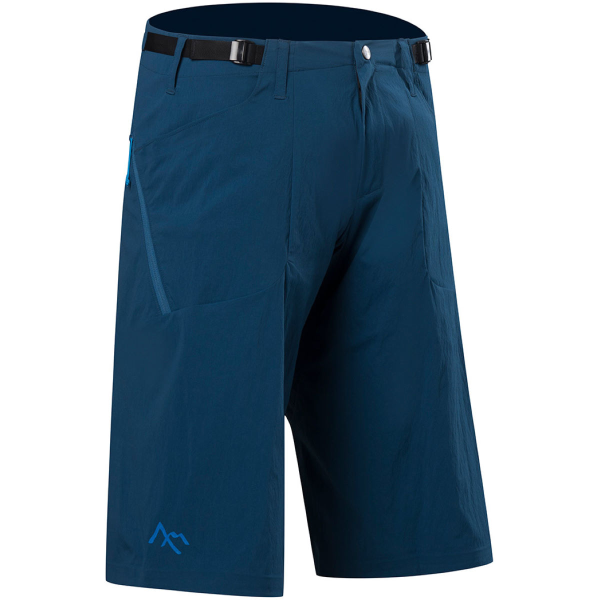 Short 7Mesh Glidepath - XS 2 Ball Blue Shorts VTT