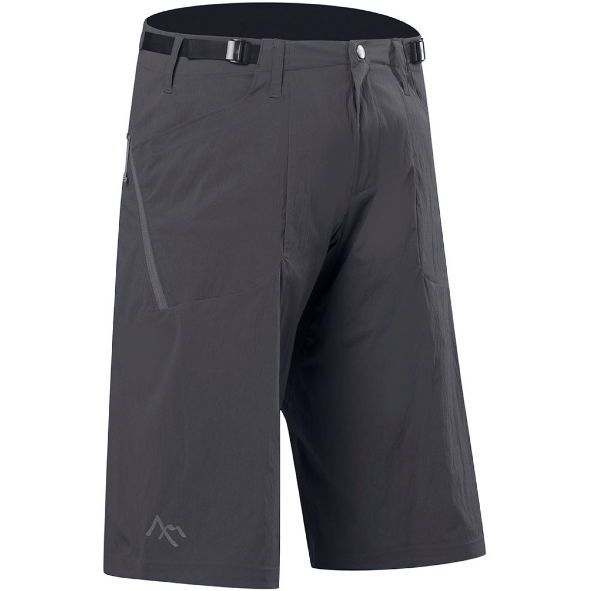 Short 7Mesh Glidepath - S Bad Ash Grey Shorts VTT