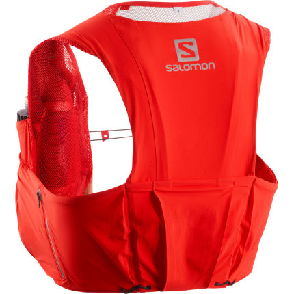Picture of Salomon S/Lab Sense Ultra 8 Set (Red)