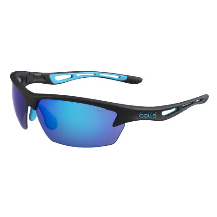 Bolle Bolt Lens: PC Blue