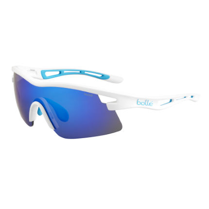 Bolle Vortex Lens: PC Blue