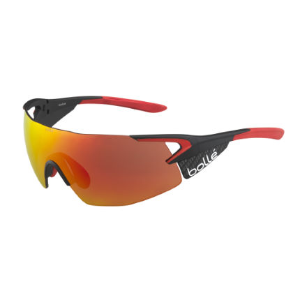 Bolle 5th Element Pro  Lens: TNS Fire Solbriller
