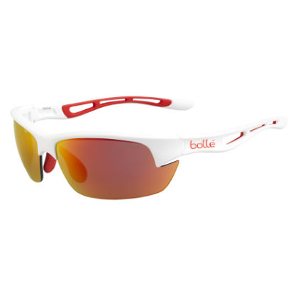 Bolle Bolt S  Lens: PC Fire Solbriller