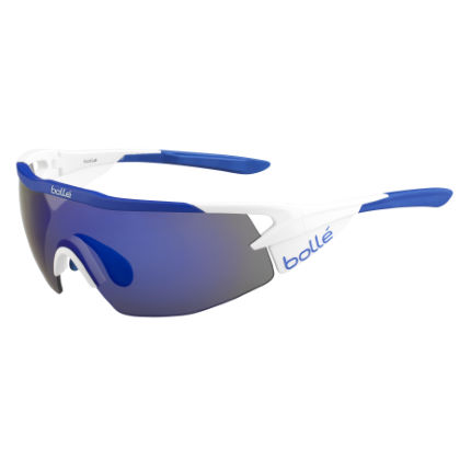 Bolle Aeromax Lens: Blue Violet