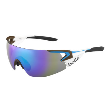 Bolle 5th Element Pro Lens: Blue Violet