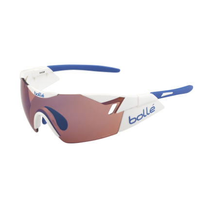 Bolle 6th Sense  Lens: Rose Blue