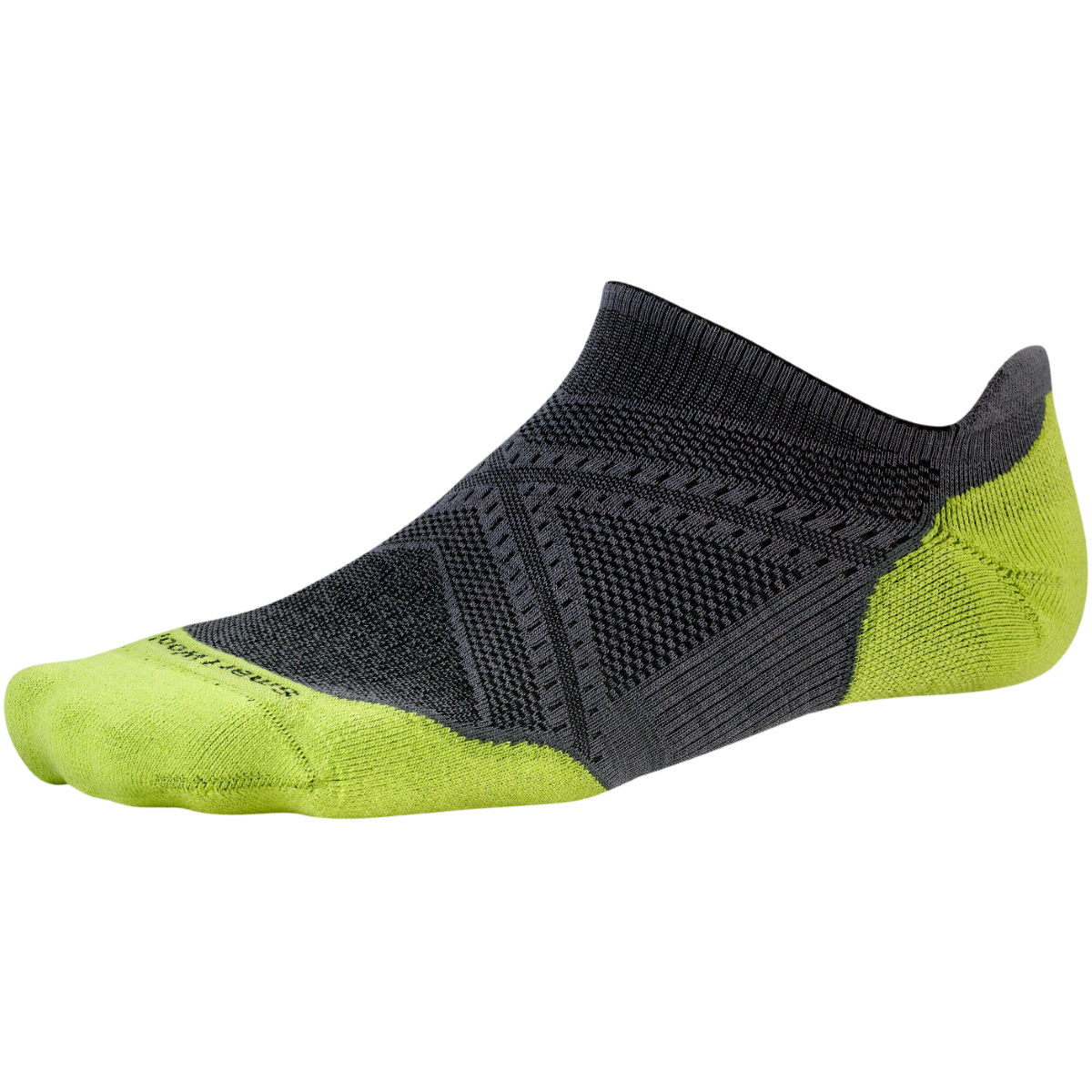 Calcetines Smartwool PhD Run Light Elite Micro - Calcetines