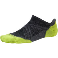 Smartwool PhD Run Light Elite Micro Strumpor - Herr