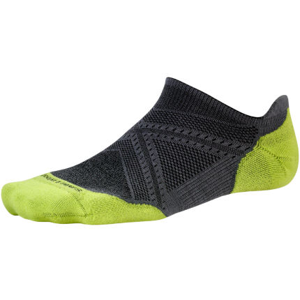 Socquettes Smartwool PhD Run Light Elite Micro