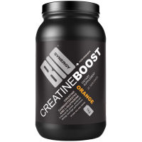Drink energetico Bio-Synergy Creatine Boost (1kg)