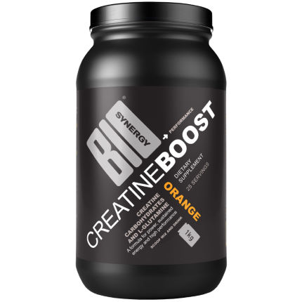 Creatina en polvo Bio-Synergy Creatine Boost (1 kg)