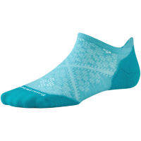 Smartwool Womens PnD Run Light Elite Micro Sock