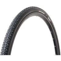 Hutchinson Piranha 2 CX Tubeless Folding Tyre Black 34mm 700c
