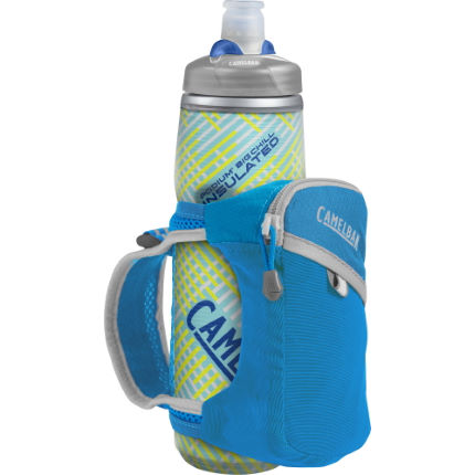 Portabidón de mano Camelbak Quick Grip Chill (620 ml)