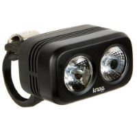 Eclairage avant Knog Light Blinder 250 (route)