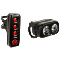 Knog Light Blinder Road 250 Twinpack