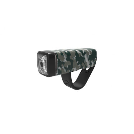 Knog Light Pop I voorlamp (camouflage)