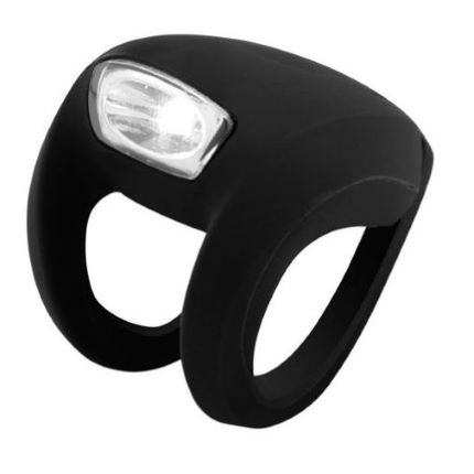 Knog Light Frog Strobe Front