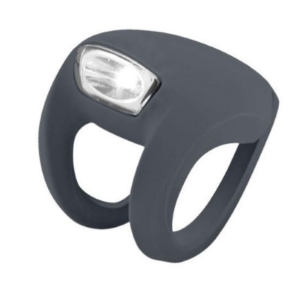 Knog Light Frog Strobe voorlamp