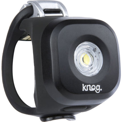 Luce anteriore Knog Light Blinder Mini Dot