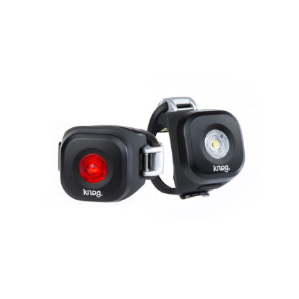 Knog Blinder Mini Dot Leuchtenset