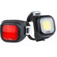 picture of Knog LIGHT BLINDER MINI CHIPPY TWINPACK