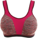 Freya Force Crop Top Soft Cup Sports Bra