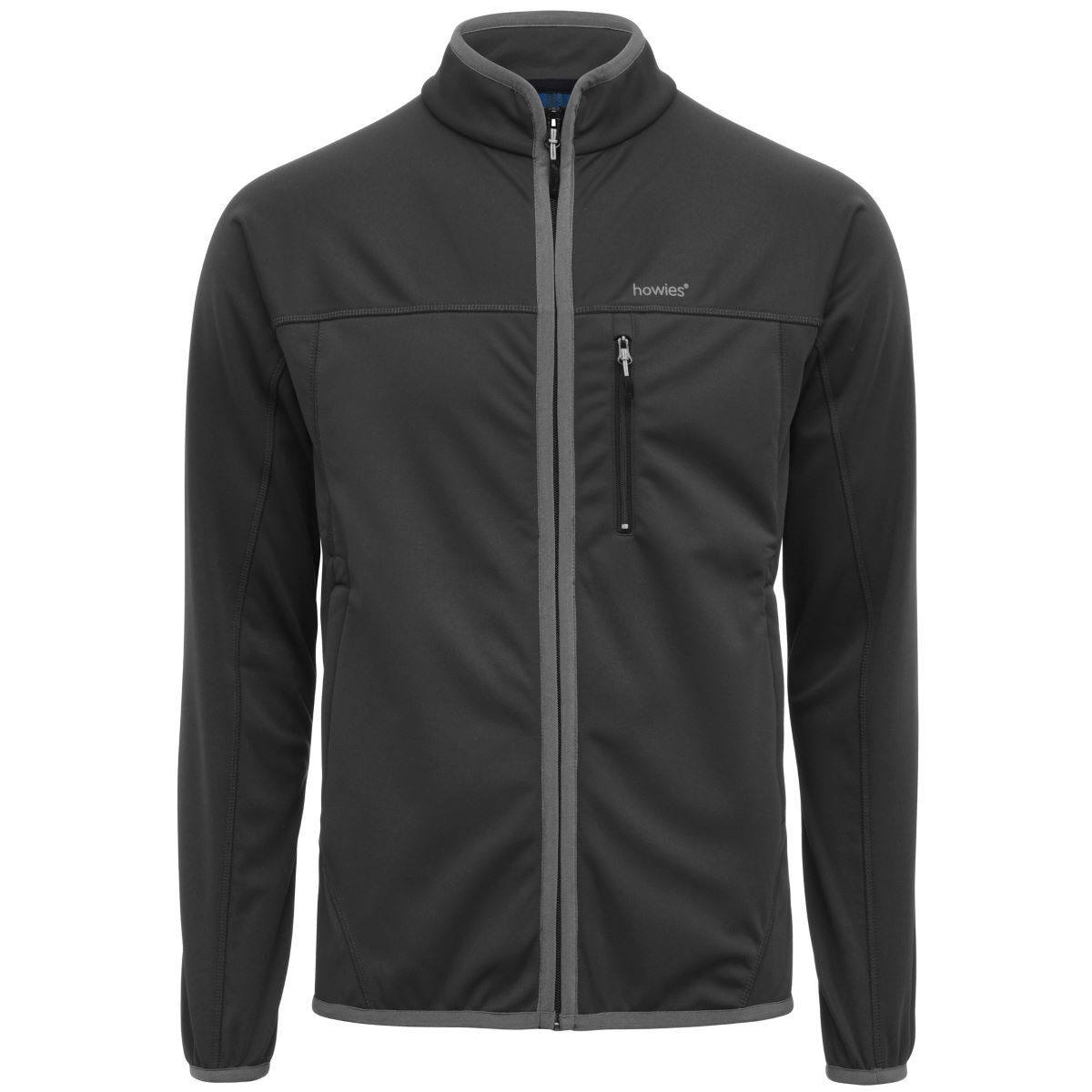 Veste howies Mr Soft Softshell - XL Phantom