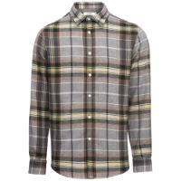 howies Glen Plaid Shirt