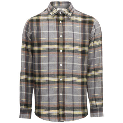 howies Glen Plaid Skjorta - Herr