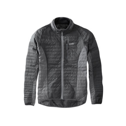 howies Bryant Wadded Recycled Poly Jacket