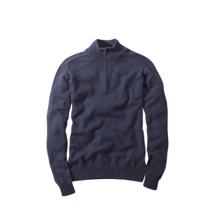 howies Quartier Sweater - Herre