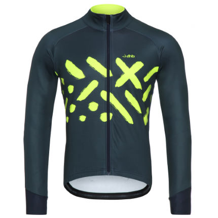 dhb Blok Windproof Softshell - Dazzle
