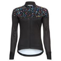 dhb Blok Womens Windproof Softshell -  Spray