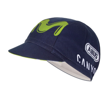 Endura Movistar Team Cap (2017)